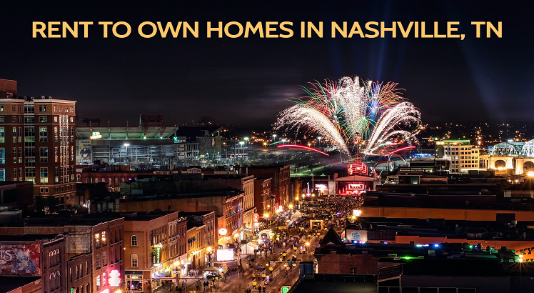 RTO Homes Nashville