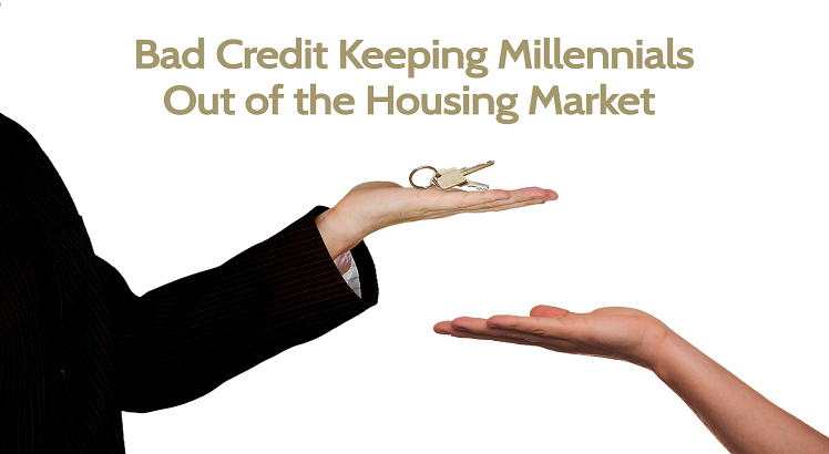 Bad Credit Millennials