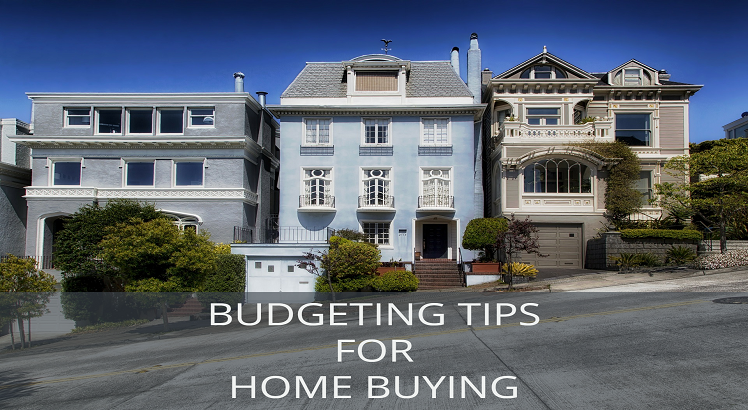 Budget Home Buying