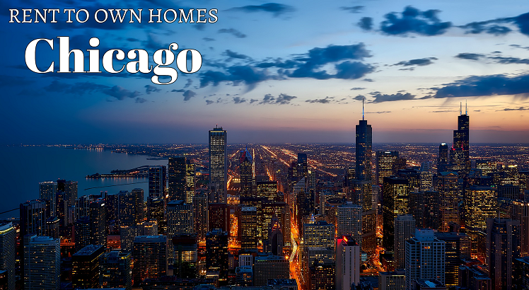 Rent-to-Own Homes Chicago